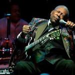 BB King to be laid to rest next week in Mississippi Delta