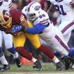 Bills activate Marcell Dareus despite hamstring injury