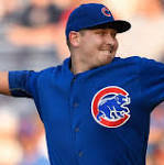 Cubs will turn to Trevor Cahill in 'awful' day-night doubleheader against Brewers
