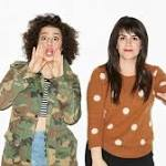 Comedy Central Renews 'Broad City' For Third Season