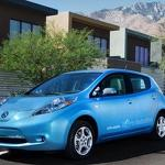 Earth Day: Take a look at electric cars