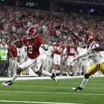 Alabama Football Film Room: Jalen Hurts vs. USC