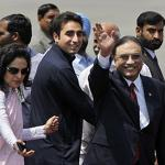 Family denies Bilawal left Pakistan in a huff