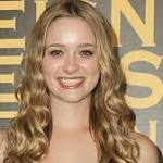 Meet Greer Grammer: Miss Golden Globe 2015