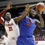 College roundup: Florida wins 10th straight