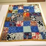 Mystery Quilt May Help Solve 25-Year-Old Murder Of Cathy Zimmer