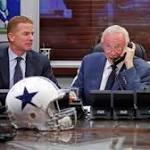 Dallas Cowboys a Mess After 25 Years of Jones