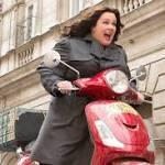 Film review: Spy (15)