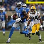 'Shutdown Corner' offseason TPS report: Detroit Lions