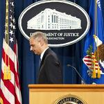 Holder's recusal and the leak investigation are unprecedented - Washington Post