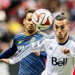 Donovan goal gives MLS 2-1 win over Bayern Munich