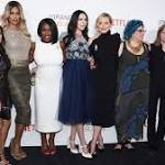 """'Orange Is the New Black' Cast Fetes Premiere of Emotional 4th Season: """"We Have to Celebrate"""""""