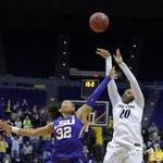 Women's College Basketball: LSU sends Penn State packing
