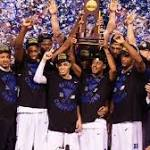 Duke really did get all the foul calls in the 2015 NCAA tournament