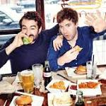 Netflix Signs Four-Picture Deal With Jay and Mark Duplass