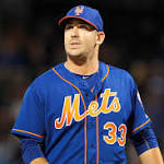 Scott Boras makes impassioned case for Matt Harvey