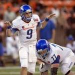 Boise State, Fresno State picked to win Mountain West divisions