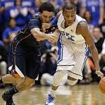 ACC basketball night in review: Rasheed Sulaimon's late 3-pointer lifts Duke ...