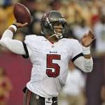 Oakland would reportedly offer Josh Freeman starting job; other teams in play