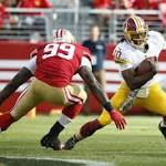 Aldon Smith quickly regaining top form on stout 49ers defense following 9-game ...