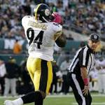 5 things to know from Steelers' 19-6 win vs. Jets