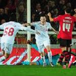 Exeter City vs. Liverpool: Score, Reaction from 2016 FA Cup 3rd-Round Match