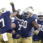 How Will Fuller, C.J. Prosise Declaring for NFL Impacts Notre Dame for 2016
