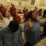Church activities: Sept. 6, 2014