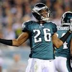 Release of Cary Williams means Eagles are up to something big