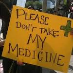 Medical marijuana advocates upset with proposal