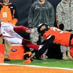 Bedlam continues to deliver high stakes, wild finishes