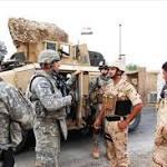 Concerns about Fatigue Mount as Iraqi Troops Prepare to Retake Mosul