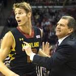 Forward Jake Layman's return solidifies Maryland's title contention next season