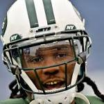 Former Jets RB Chris Johnson released from hospital after being shot