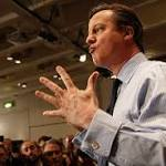 Election 2015: George Osborne says 'critical moment' for economy as growth ...