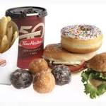 Canada approves Burger King-Tim Hortons takeover