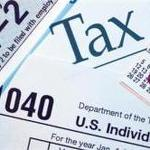 Most readers think their share of US income tax is too high