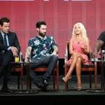 Adam Levine Reunites with 'The Voice' Co-Hosts and Dispels Controversy