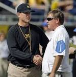 How Jim Harbaugh is nationalizing Michigan recruiting