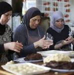 Texas Muslims open doors for the start of Ramadan
