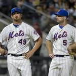 Mets' lofty preseason goal of 90 wins will be out of reach with next loss