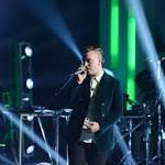 Sam Smith is paying Tom Petty and Jeff Lynne royalties for 'Stay With Me'
