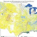 EPA Finally Hands Over Maps Detailing the Extent of their WOTUS Proposal