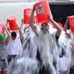 More in Taiwan take on Ice Bucket Challenge