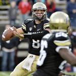 CU Buffs QB Nick Hirschman announces transfer on Twitter