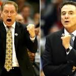 These 2 usual suspects battling for another Final Four berth