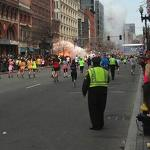 Digital Eyes on Boston Marathon Require Human Analysis