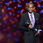 Jennings: My Day with Stuart Scott—July 31, 2001