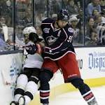 Blue Jackets energized to build off successful season