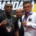 Mayweather earns unanimous decision vs. overmatched Maidana